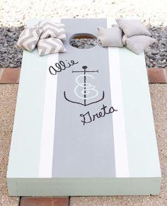 9 Ideas To Inspire Your Nautical Wedding | TheKnot.com