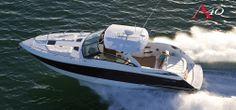 Cobalt Boats - A40 Performance Cruiser