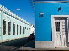 Está llena de colores por todos lados. | 24 Imágenes bellísimas que te enamorarán de Mérida, Yucatán
