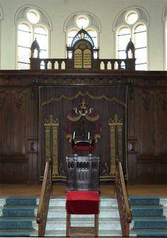- Synagoge van Zwolle