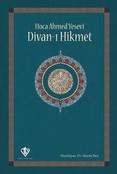 Divan-ı Hikmet - Hoca Ahmet Yesevi PDF e-kitap indir