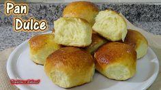 PAN DULCE Tunja - fácil y muy delicioso - YouTube