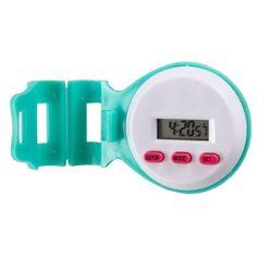 Stethoscope Watch & Timer Latest Gadgets, Cool Gadgets, Registered Respiratory Therapist, Ob Nursing, Stethoscope, Nurse Life, Digital Alarm Clock, Cooking Timer, Digital Watch