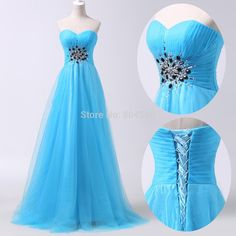 Cheap dress victoria, Buy Quality dress latin directly from China dress portugal Suppliers: 		2015 Cheap Pattern Sweetheart Floor Length Long Corset Evening dress Blue Vintage Party Ball Gown Formal Prom dresses