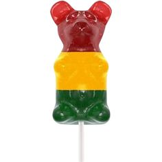 buffalo gummy bear game