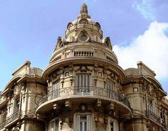 downtown #Cairo - #Egypt