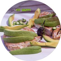 Grilled Swordfish Recipe | Fit & Happy Daily
