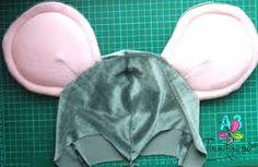 Картинки по запросу выкройка балоклава с ушами