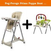 Peg Perego Prima Pappa Best High Chair Paloma Peg Perego High