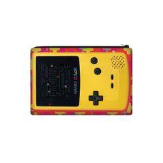 Porta Moedas Video Game