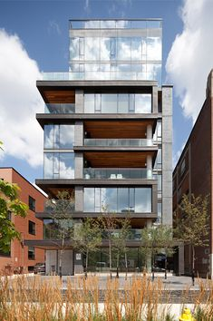 500 Wellington Street West, Toronto, Ontario, Canada, Freed Developments  17 Units, 10 storeys