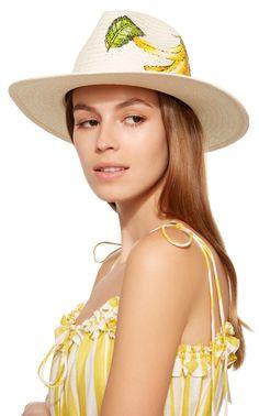 61f89d6a794 Onia Rosa Panama Hat New York City