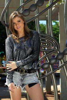 Alice Wegmann - Lia, Malhação