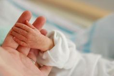 Be a foster parent to babies born on drugs