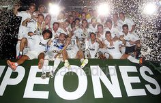 #REAL MADRID CAMPEONES
