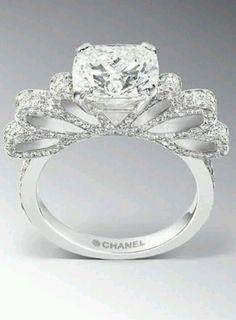 Beautiful #wedding ring