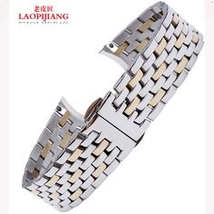 (26.98$)  Buy here - http://aikl0.worlditems.win/all/product.php?id=32562222857 - liaopijiang alternative male stainless steel bracelet watch butterflies flying series accessories 20mm