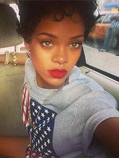 Rihanna Instagram: See Birthday Girl @Badgalriri's 26 Best Instagram Shots