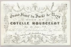 Victorian typography & design