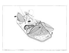 Jan Kaplický Drawings | CIRCA