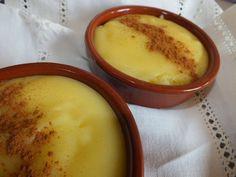 A cozinha do Titó: Papas de Milho