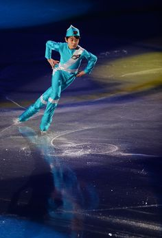 Sota Yamamoto Photos: ISU World Team Trophy 2013: Day 4