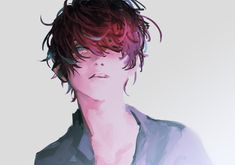 "␀ on Twitter: ""… "" Manga Boy, Manga Anime, Anime Art, Anime Style, Character Inspiration, Character Art, Otaku, Estilo Anime, Ecchi"