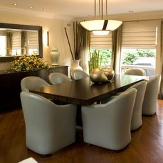 Formal Dining Room Wall Decorations Design