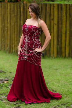 Moda Festa, Vestido De Festa, Vestido Longo, Formatura, Madrinhas, Vestidos  De bd6b804796