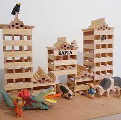 Magna Tiles, Block Play, Kindergarten, Animal House, Elmo, Handmade Toys, 30 Years, Thing 1, Wooden Toys