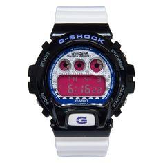 DW-6900SC-1DR DW6900SC Casio G-Shock Chronograph Quartz Mens Watch