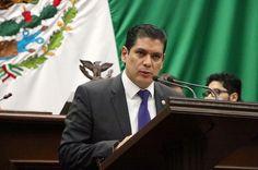 Ante el pleno de la 73 Legislatura, el coordinador del PVEM en el Congreso del Estado presentó una iniciativa de reformas al Código Penal de Michoacán para incrementar las penas ...
