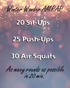 Rain got you stuck inside? Don't worry, this at home CrossFit workout will keep you training to fit all that turkey in.
