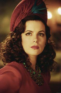 Kate Beckinsale as Ava Gardner in, 'The Aviator'.