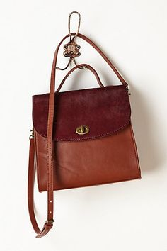 Wine is definitely the way to go.  Ornithologist Satchel #anthropologie