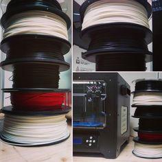 Nello store Bilcotech sono presenti materiali di consumo che rispondono a qualsiasi esigenza! #Bilcotech #3D #3Dprint #3Dprinter #Flashforge #Formfutura #Meccatronicore #bobine #filamento #stampante3D #technology #tecologiaFDM #tecnologia #PLA #ABS #Nylon #colori #varietà #store #storeonline #storebilcotech #vieniatrovarci #shopping #shoppingonline