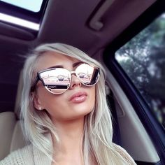https://www.dollboxx.com.au Wow! Our first round of Rose Gold sunnies have SOLD OUT!  We thought we had enough stock of these to last month's but it didn't even last a week! We will be restocking these bad boys and they will be available to order again in 1 week so make sure you subscribe to our 'restock' notifications on our website so you don't miss out #dollboxx #newsunnies #shades #reflective #newshades #rosegold