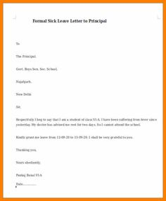 How To Write A Letter To A Principal How To Write Letter by How To Write A Letter To A Principal How To Write Letter Format Of Formal Letter, Letter To Boss, Memo Format, Bio Data, Thing 1, Letter Writing, English Vocabulary, Free Reading, Free Resume