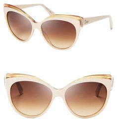 429471b833 Dior Glisten Cat Eye Sunglasses. Free shipping and guaranteed authenticity  on Dior Glisten Cat Eye. Tradesy