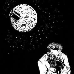 Wet Moon Atsushi Kaneko chez Sakka Casterman 02