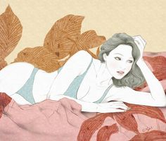 """from """"the women's bed"""" by Zipcy Y."""