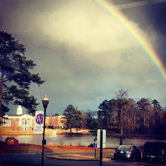 Campus Beauty Wesleyan College Macon, GA