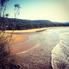Ettalong Beach - gotta love it