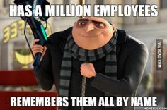 Good Guy Gru