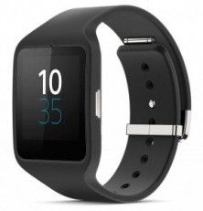 d6637ce0ad1 Sony Android Wear Smartwatch 3 priced at Rs in India