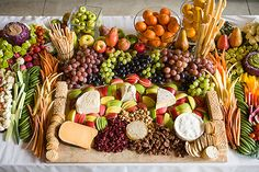 Crudites and Cheese Platters 5 | See more upcoming in Decemb… | Flickr - Photo Sharing!