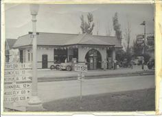 Palmyra MO back in the day
