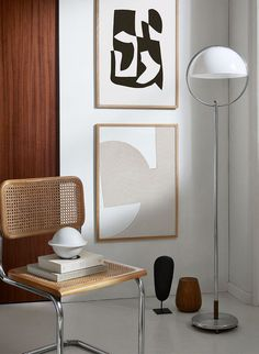 Interieur Liebe: Rattan - Bookshelf Decor - Smokey Eye Make Up - Golden Necklace - DIY Hairstyles Long - DIY Interior Design