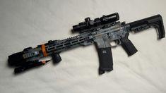 SAI GRY, Canis latrans 1-4x, moe k2, MFT minimalist, m600v, magpul mbus pro's, moe rvg K2, Weapons, To Go, Guns, Minimalist, Building, Projects, Accessories, Weapons Guns