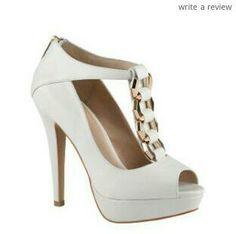 d27d039ea14 Beige Women's Pumps, Pump Shoes, Shoes Heels, Peep Toe Heels, Aldo Shoes